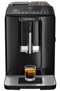 Кофемашина Bosch TIS 30129 RW черный