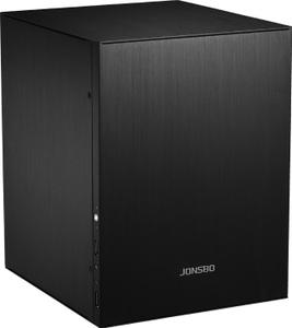 Корпус Jonsbo C2 без БП черный