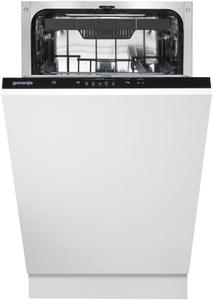Встраиваемая посудомоечная машина Gorenje GV520E10