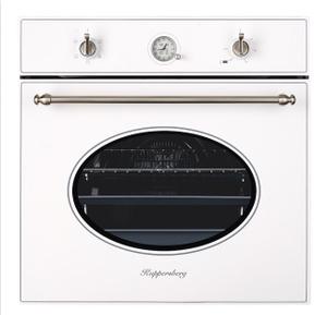 Духовой шкаф Kuppersberg SR 605 W белый