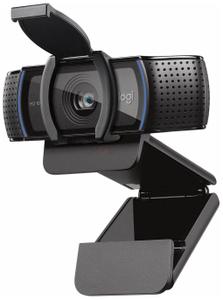 Веб-камера Logitech C920S Pro HD