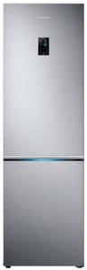 Холодильник Samsung RB-34 K6220SS серебристый