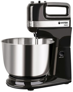 Миксер Vitek VT-1419 черный (замена базы в АСЦ)