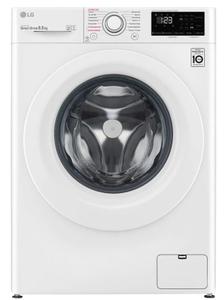 Стиральная машина LG F2V3GS3W белый