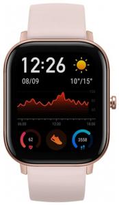 Смарт-часы Amazfit A1914 (GTS) розовый