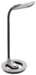 Светильник настольный Artstyle TL-313S (6W, 5500K) silver