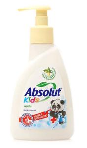Жидкое мыло KIDS Череда 250гр Absolut