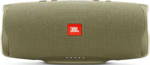 Портативная колонка JBL Charge 4 золотой