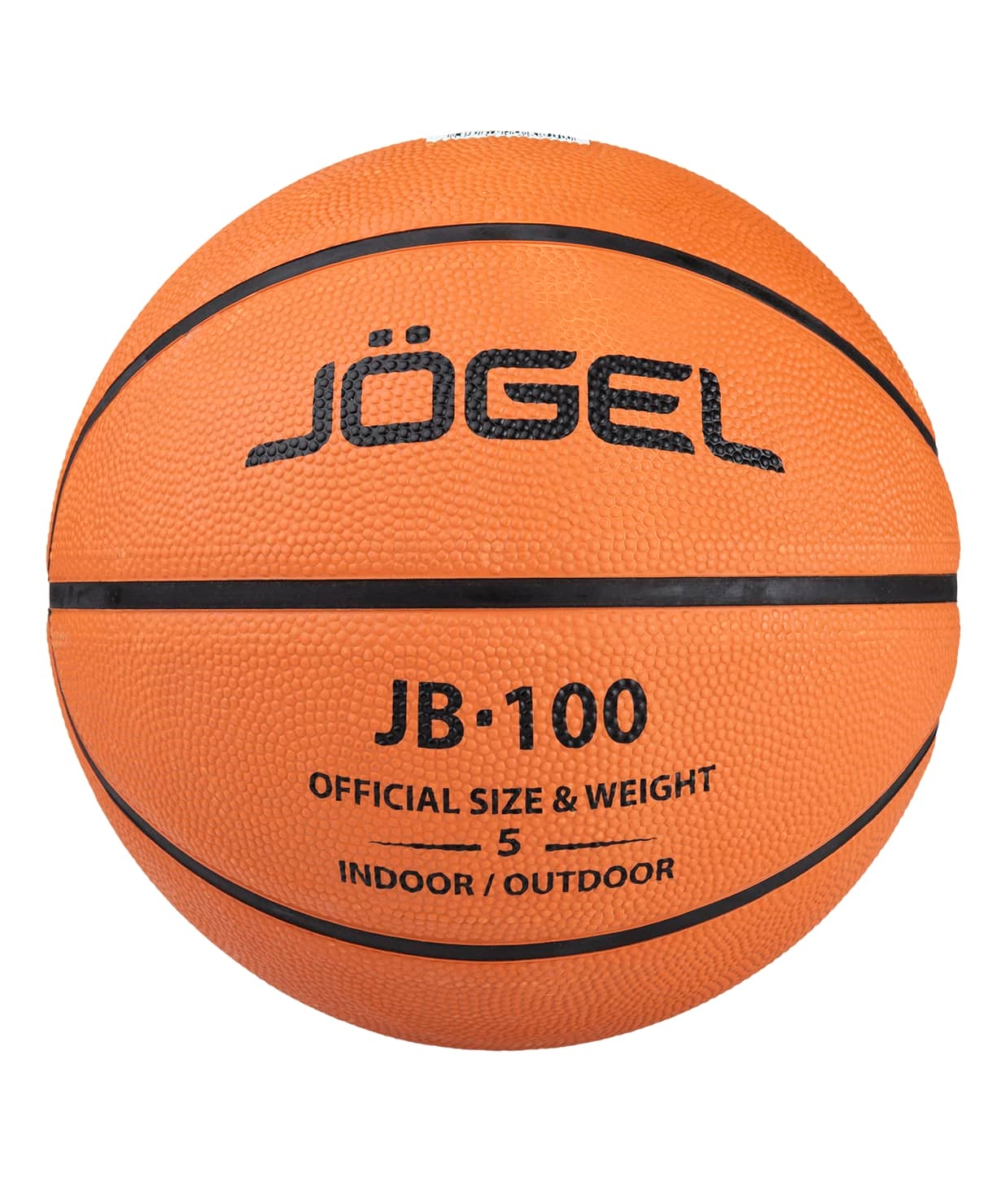 Мяч баскетбольный JB-100 (100/5-19) №5