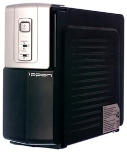 ИБП Ippon Back Office 1000