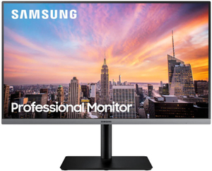 "Монитор Samsung S27R650FDI 27"" серебристый"