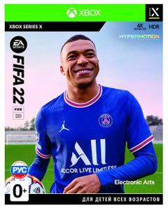 Игра для Xbox Series X FIFA 22