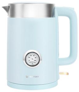 Чайник электрический Kitfort КТ-659-3 голубой