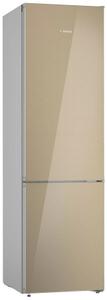 Холодильник Bosch KGN39LQ32R бежевый