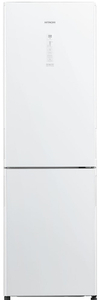Холодильник Hitachi R-BG 410 PU6X GPW белый