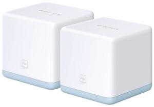 Wi-Fi система (комплект) Mercusys [HALO S12(2-pack)]