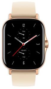 Смарт-часы Xiaomi Amazfit GTS 2 золотой