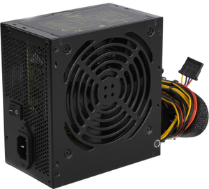 Блок питания Deepcool Explorer DE600 [DP-DE600US-PH] 600 Вт