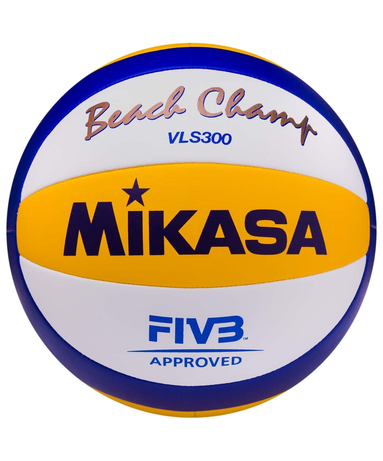 Мяч волейбольный VLS 300 FIVB Beach official ball