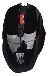 Мышь беспроводная Jet.A OM-U38G Black USB