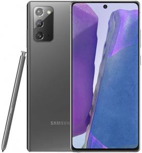 Смартфон Samsung Galaxy Note 20 256 Гб серый