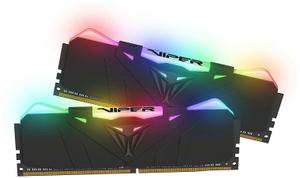 Оперативная память Patriot [PVR432G360C8K] Viper 32 Гб DDR4