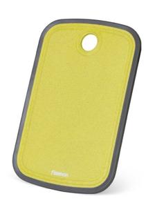 Доска разделочная Fissman 8024 желтый