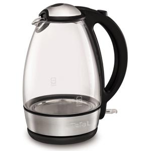 Чайник электрический Tefal KI720830 серебристый