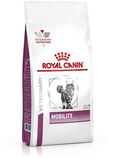 Royal Canin Mobility МС28 Feline для кошек для увеличения подвижности суставов 0.4 кг