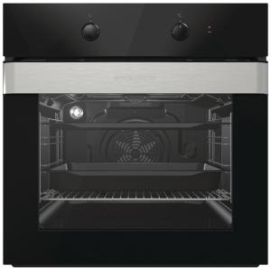 Духовой шкаф Gorenje BO717ORAB чёрный