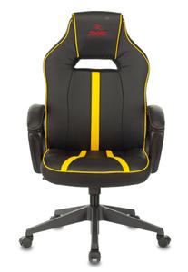 Кресло игровое Zombie A3 желтый