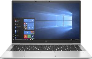 Ультрабук HP EliteBook 845 G7 (229R3EA) серебристый