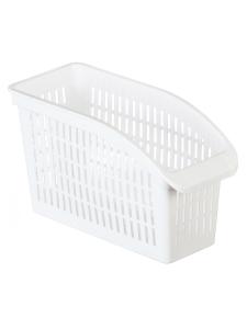 Органайзер для кухонного шкафа, цвет белый IDEA