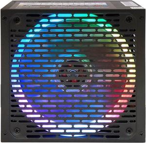 Блок питания HIPER [HPB-550RGB] 550 Вт
