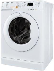 Стиральная машина Indesit Innex XWDA 751680X W EU белый