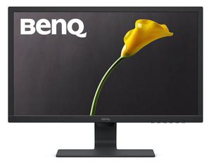 """Монитор BenQ [GL2480E] 24"""" черный"""