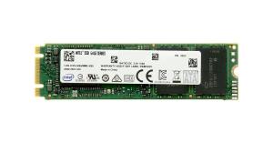 Накопитель SSD Intel 545s Series [SSDSCKKW512G8X1] 512 ГБ