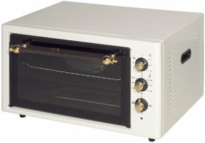Мини-печь Kraft KF-MO 4562 KW белый