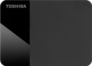Внешний HDD накопитель Toshiba Canvio Ready (HDTP320EK3AA) 2 Тб