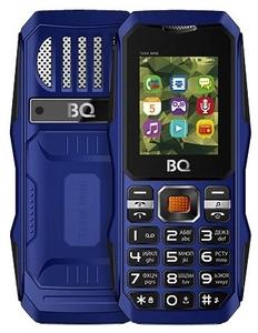 Сотовый телефон BQ 1842 Tank Mini синий