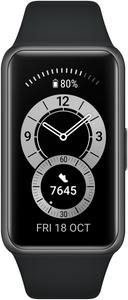 Фитнес-браслет Huawei Band 6 черный