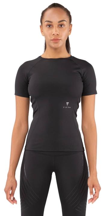 Женская футболка High Tension FA-WT-0101-BLK, черный