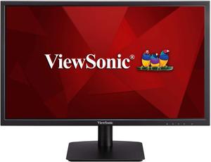 """Монитор Viewsonic [VA2405H] 23,6"""" черный"""