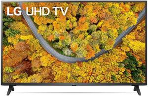 """Телевизор LG 55UP75006LF 55"""" (138 см) черный"""