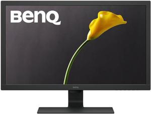 """Монитор BenQ GL2780 27"""" черный"""