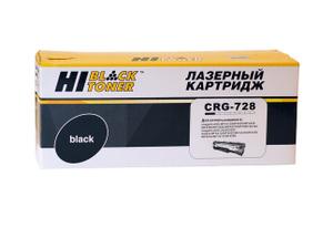 Картридж Hi-Black №728/328, 2,1K