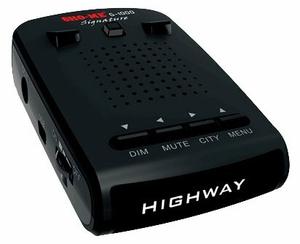 Радар-детектор Sho-Me G-1000 Signature GPS приемник