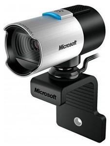 Microsoft LifeCam Studio (OEM) (USB2.0, 1920x1080, микрофон) < 5WH-00002>