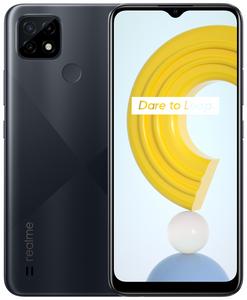 Смартфон Realme C21 32 Гб черный