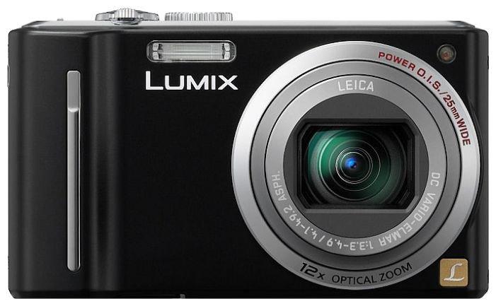 "Panasonic Lumix DMC-TZ8-S <Silver> (12.1Mpx,25-300mm,12x,F3.3-4.9,JPG,40Mb +SDHC/SDXC, 2.7"",USB2.0,AV), после ремонта"